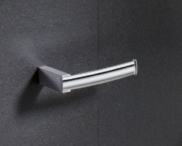 Gedy Kent Open Toilet Roll Holder Chrome 5524-13